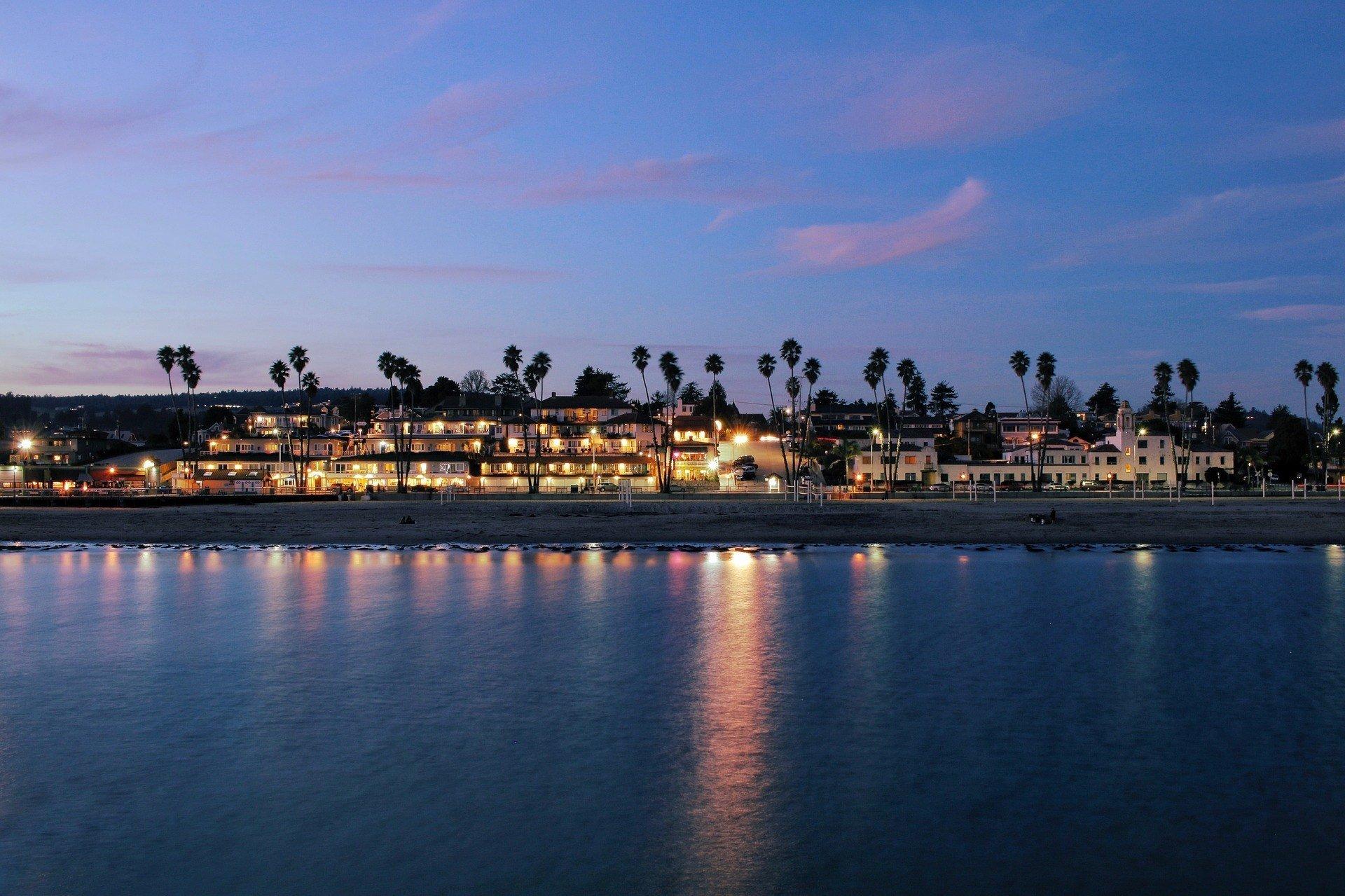 The Boardwalk, Santa Cruz