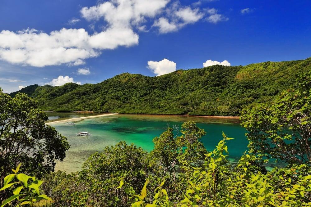 Vigan Island
