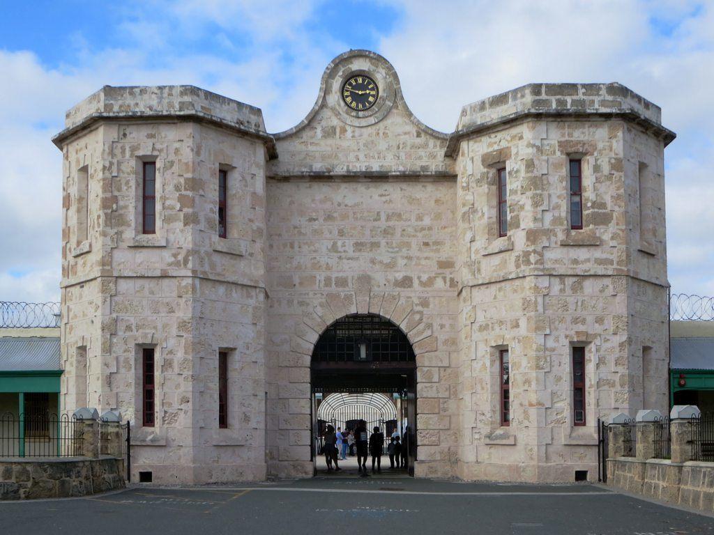 Visit Fremantle Prison