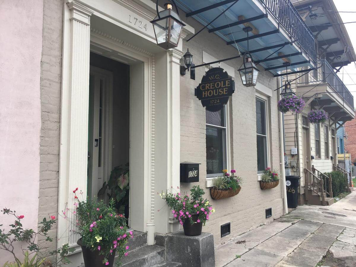 best budget hotel in new orleans