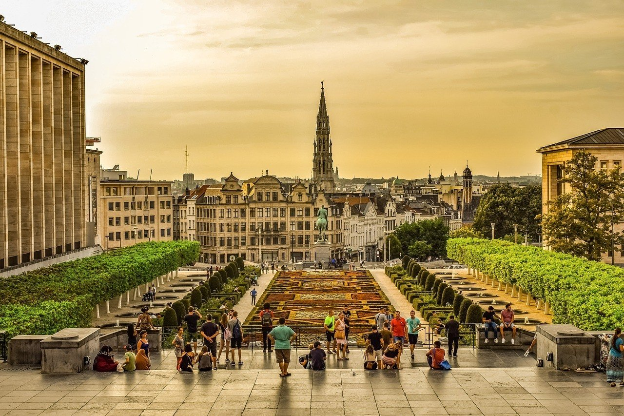 When to Visit Brussels