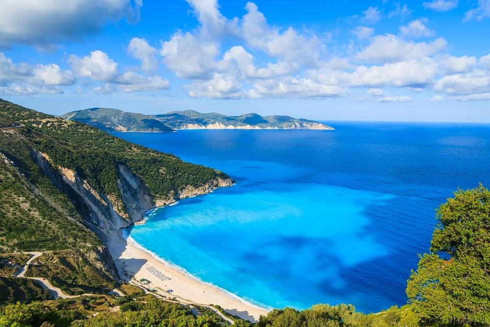 When to visit Crete
