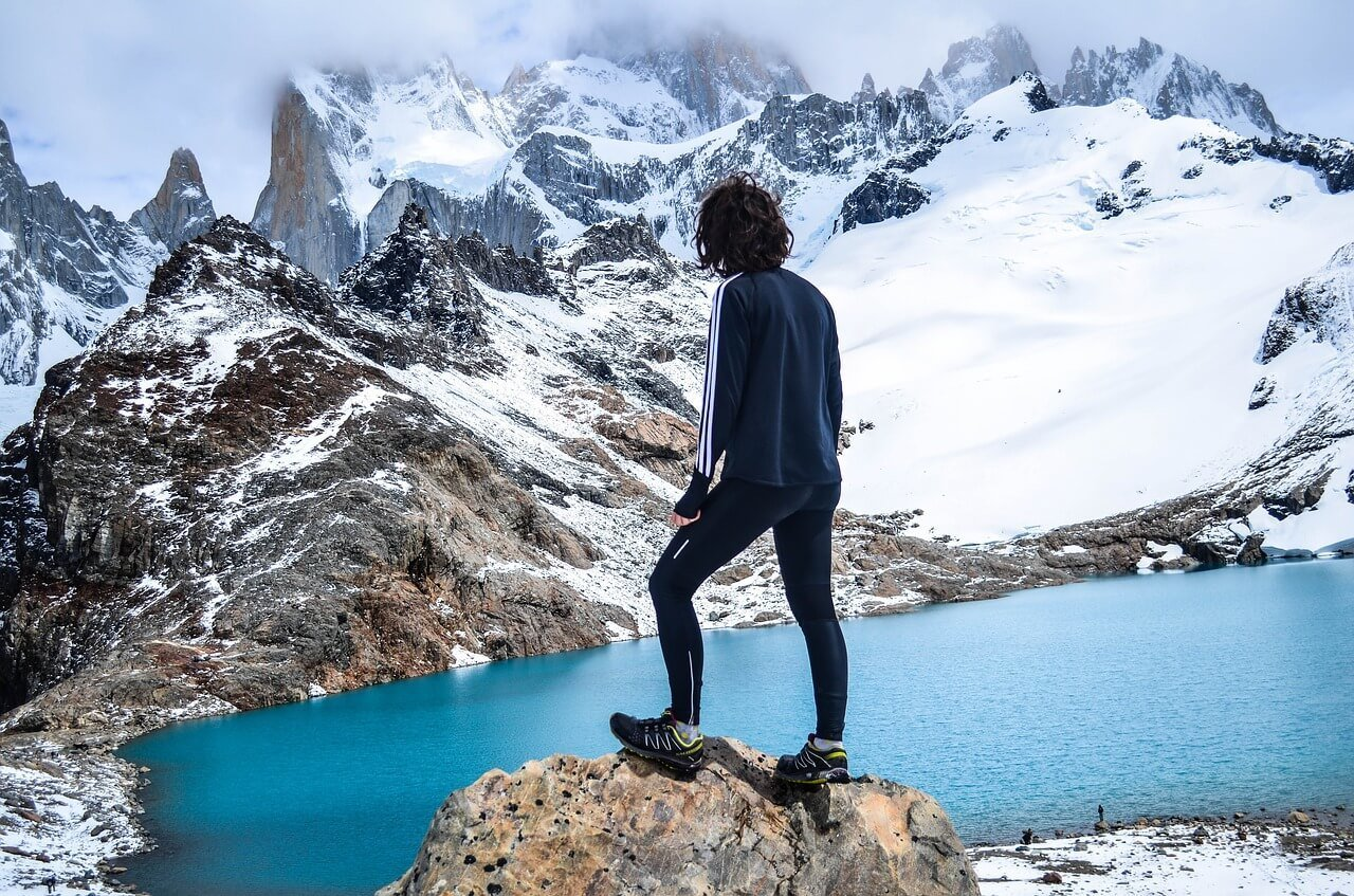 An adventure holiday in argentina