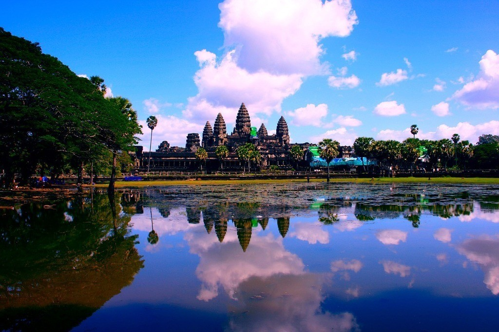 Quick Info About Visiting Cambodia