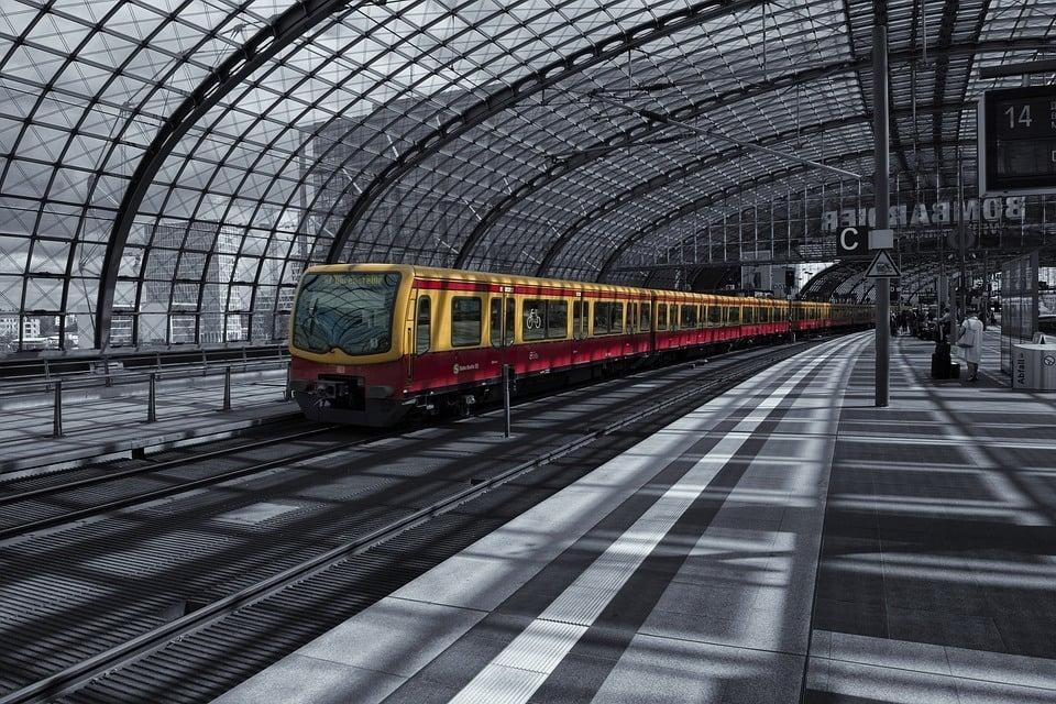 transportation in berlin