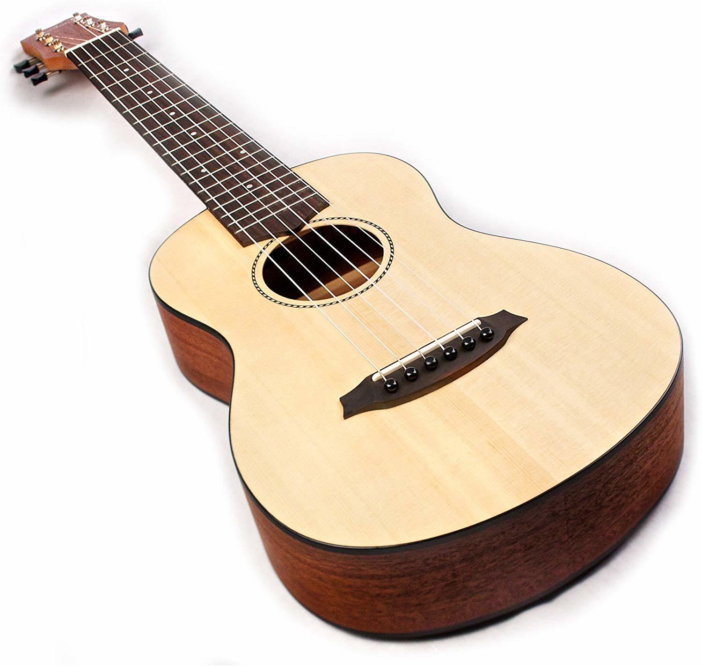 Cordoba Mini-M Travel Acoustic Guitar - best travel classical guitar