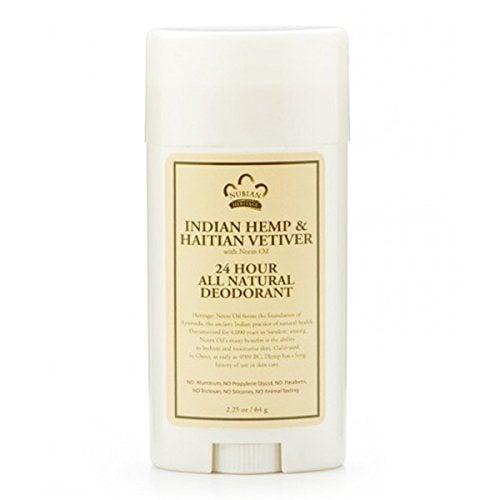 Deodorant toiletry essential