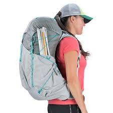 best lightweight hiking backpacks Osprey Lumina 60