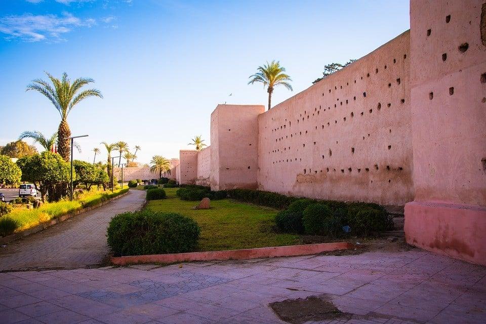 marrakesh safe to visit