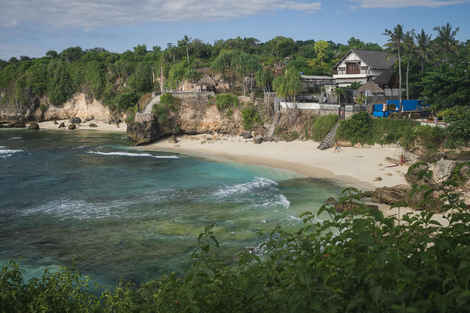 best hotels in nusa lembongan where to stay