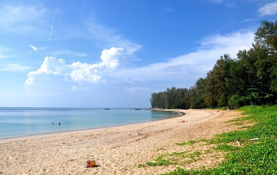 phuket safe to live