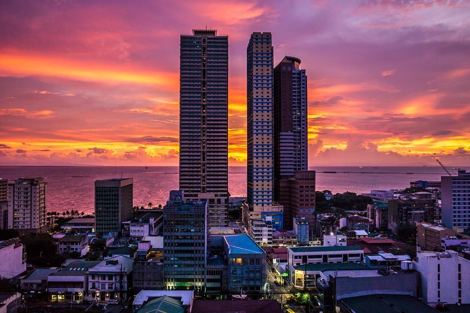 safety tips for traveling in manila
