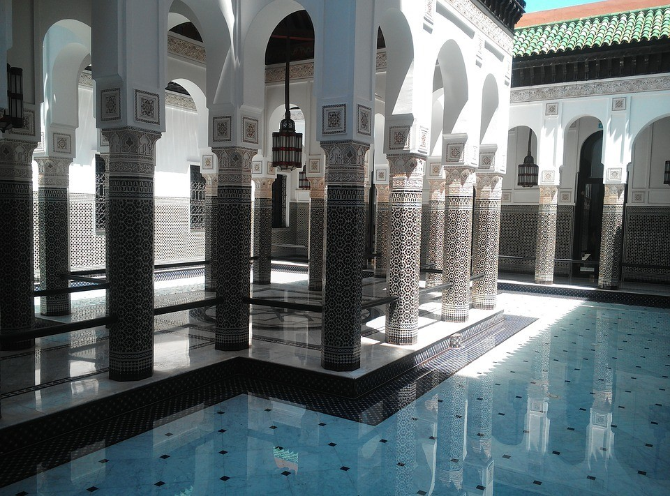 safety tips for traveling in marrakesh