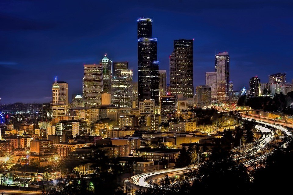 safety tips for traveling in seattle