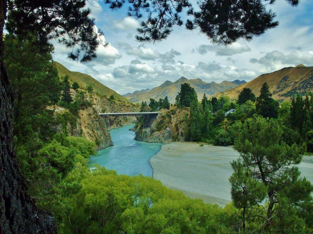 Hanmer Springs is a low-key alternative to Queenstown for those backpacking New Zealand's South Island