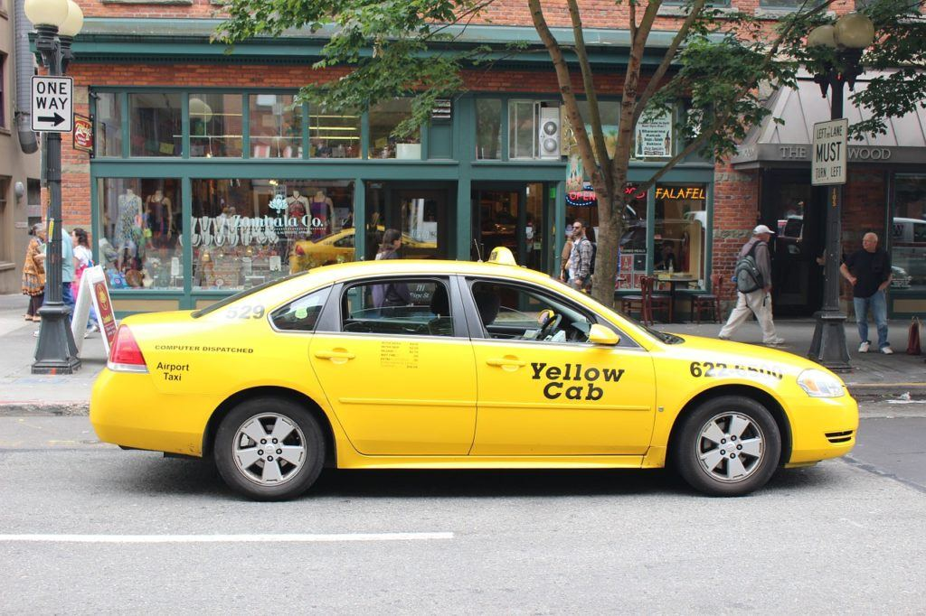 Are taxis safe in Seattle
