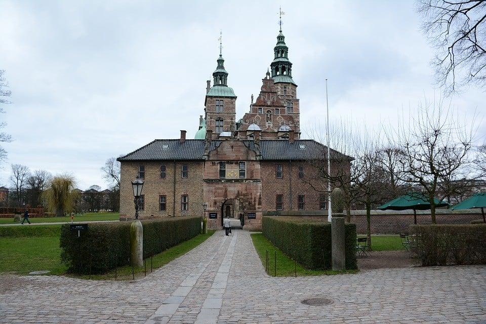Castles of Copenhagen