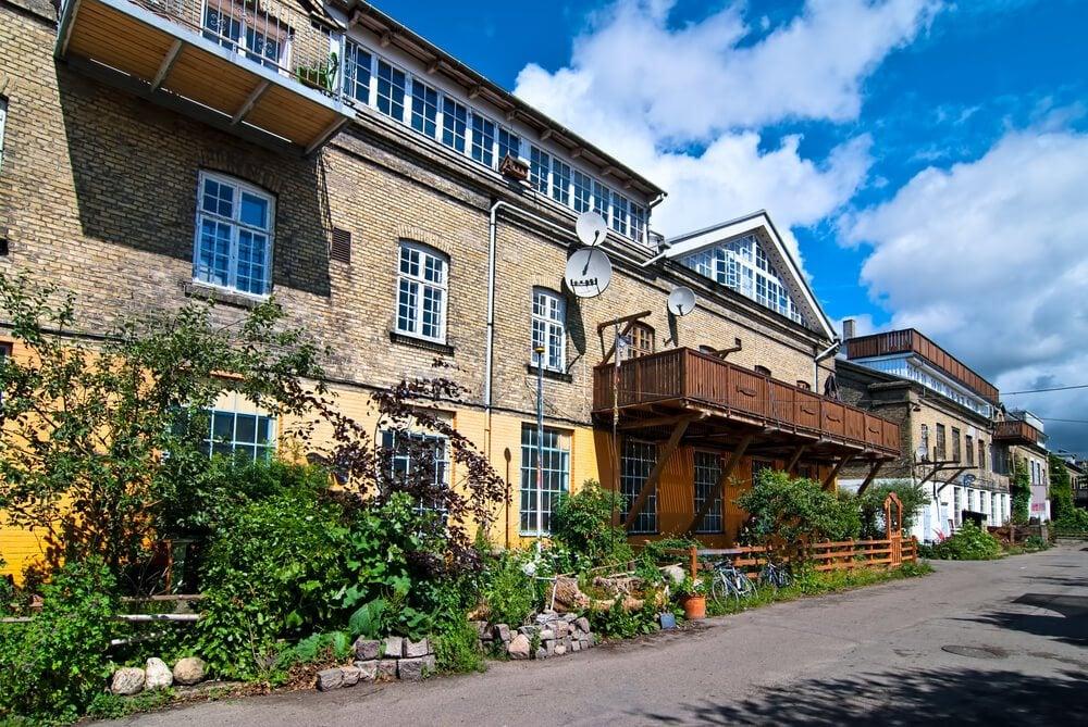 Take a Trip to Christiania