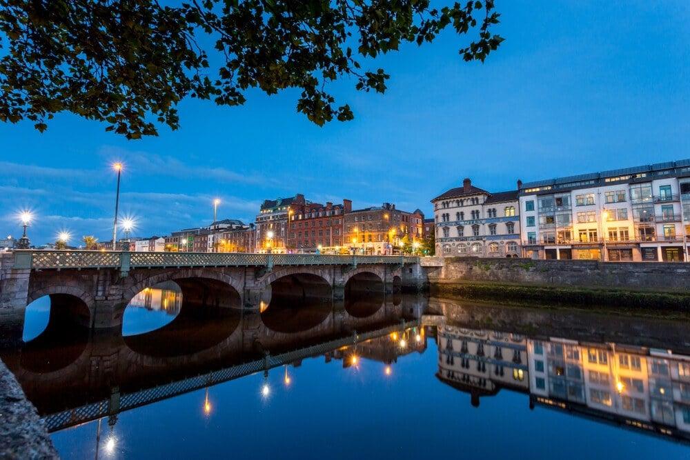 City Centre, Cork