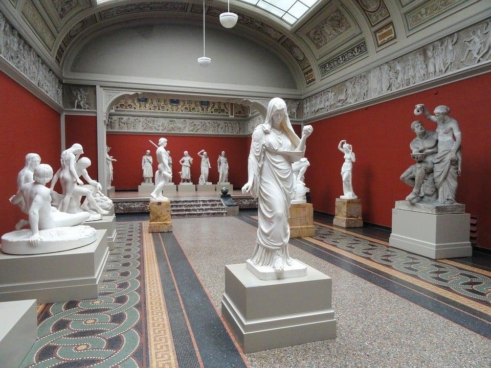 Copenhagen's Museums