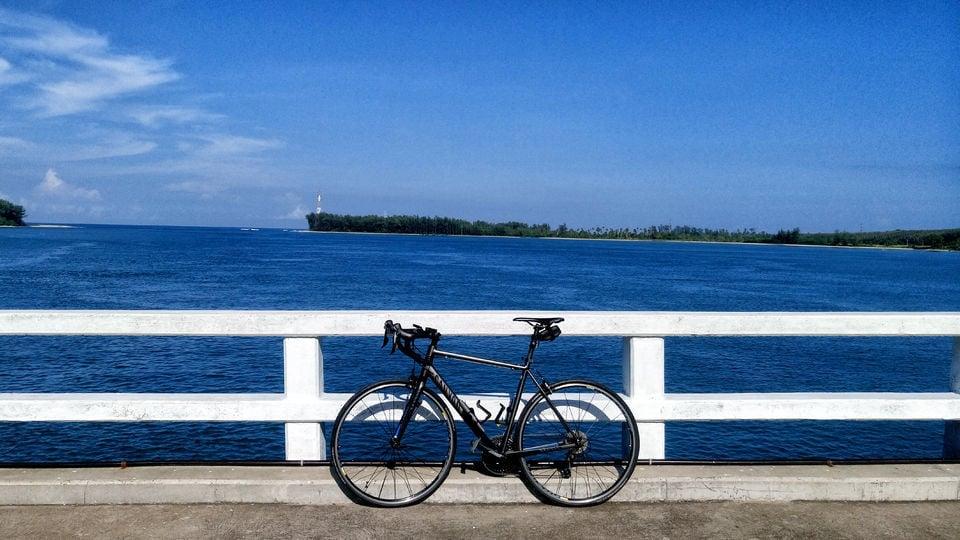 Cycle Around Northern Phuket