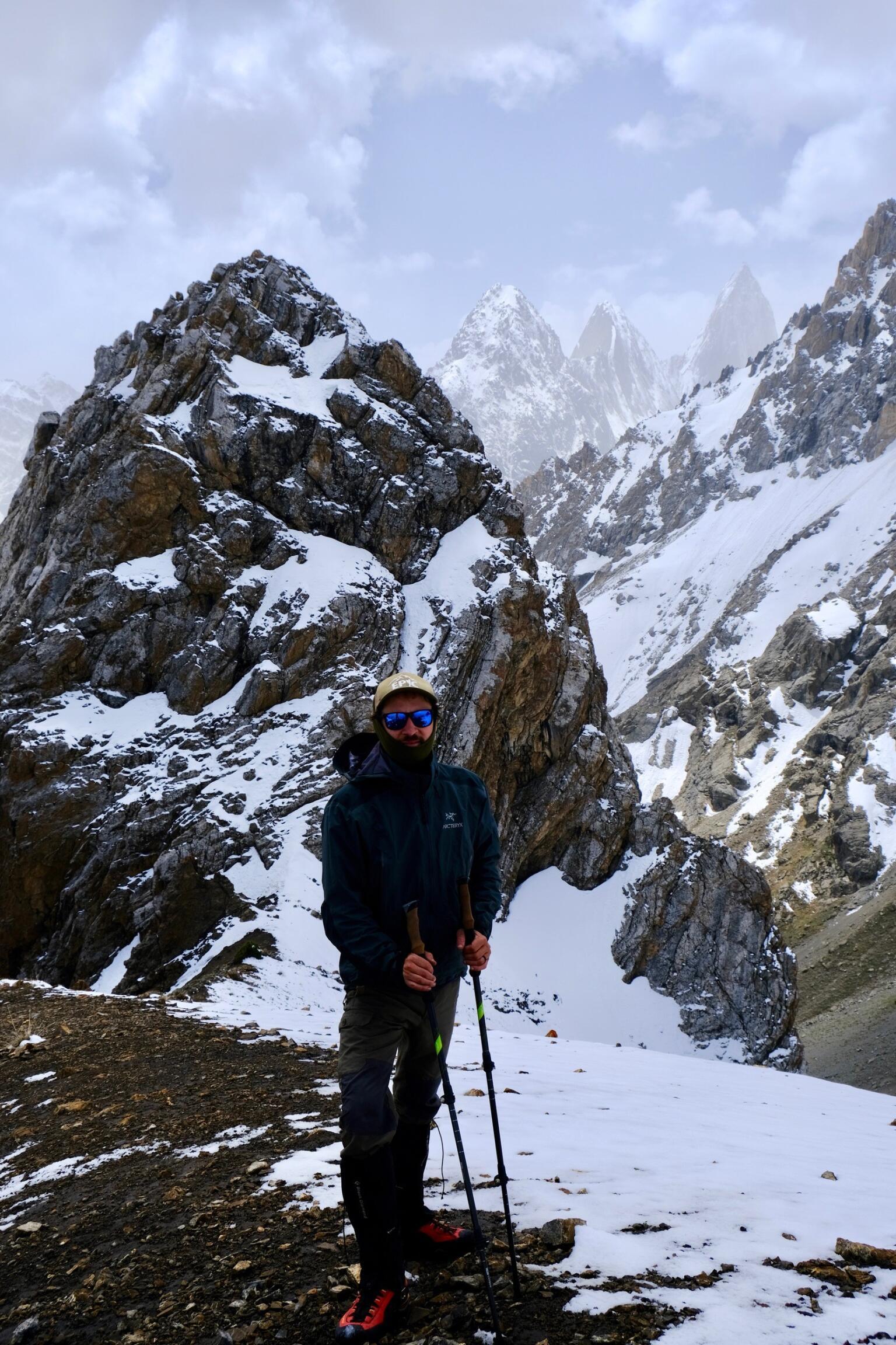kyrgyzstan guide