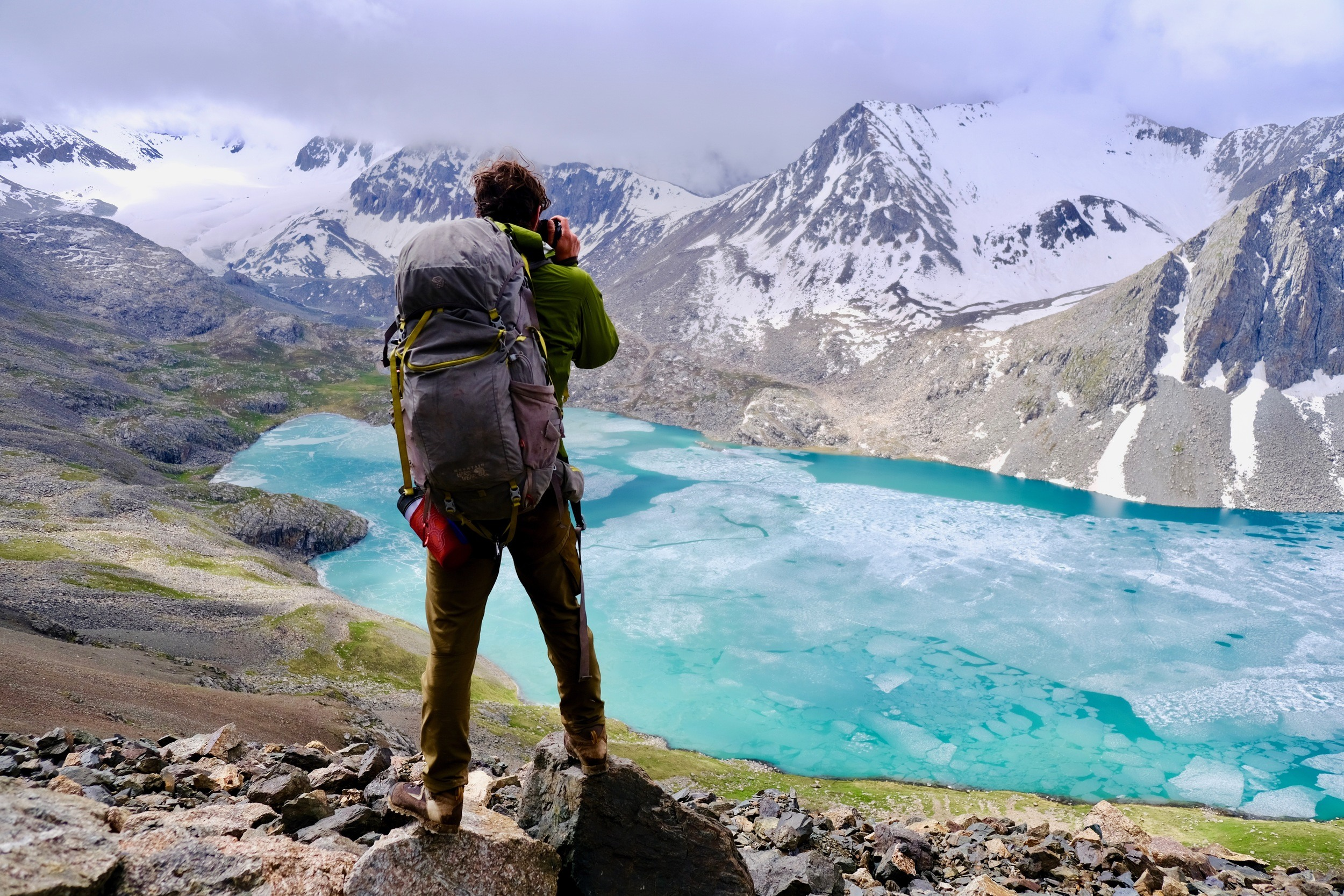 ala kul lake best things to do in kyrgyzstan