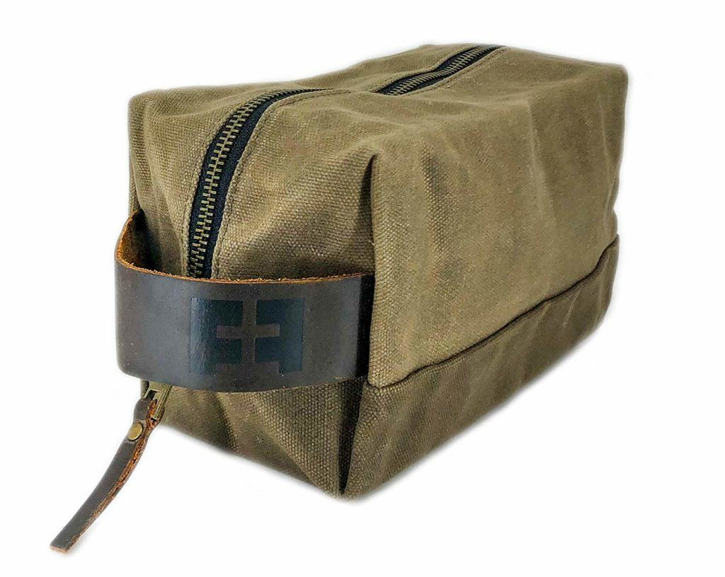 rugged toiletry bag