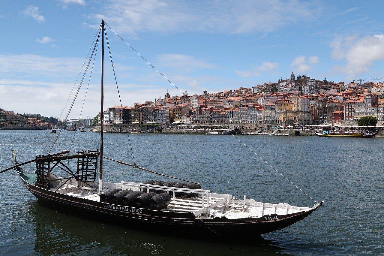 Douro River Trip
