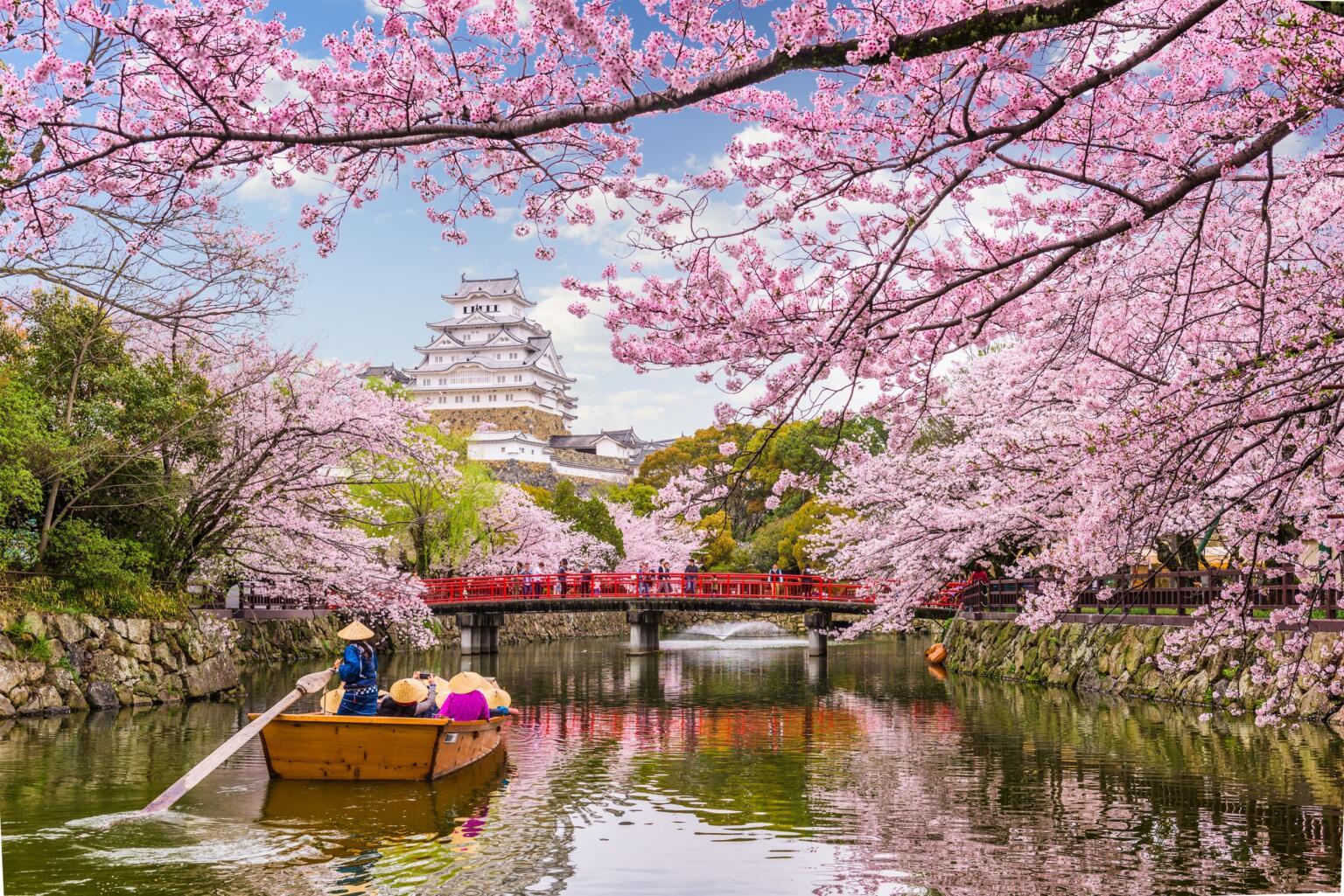 Hiroshima itinerary
