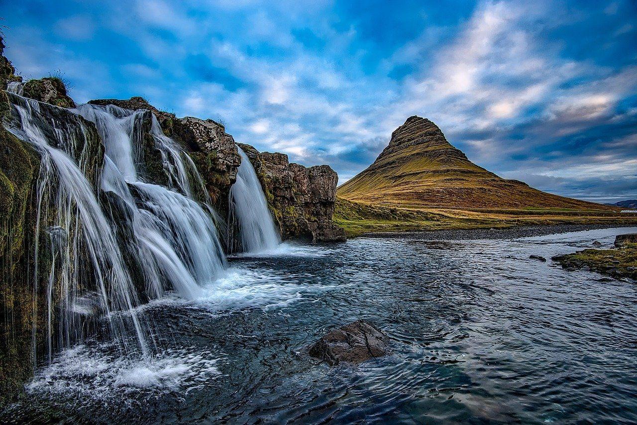 Iceland Safety