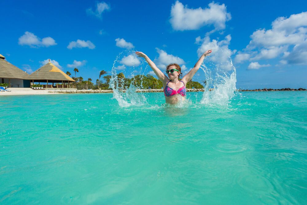 Is Aruba safe for solo female travellers