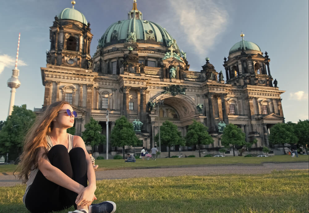 Is Berlin safe for solo female travellers