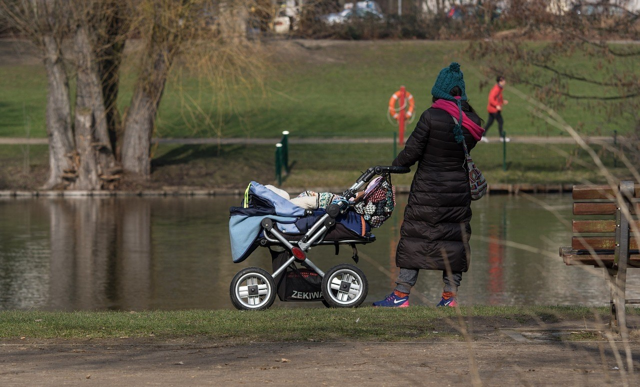 Is Berlin safe to travel for families