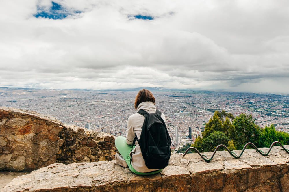 Is Bogota safe to travel alone