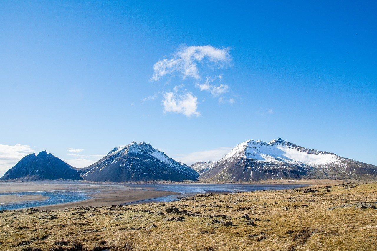 Is Iceland Safe Visit