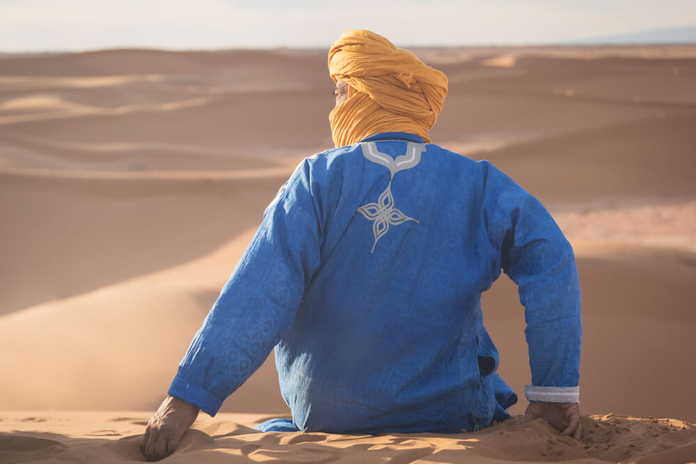 Is Marrakesh safe to travel alone