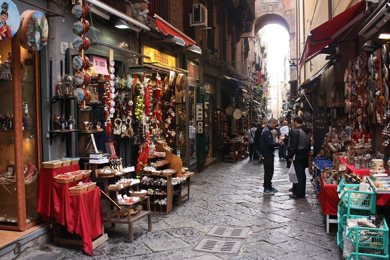 Is Naples Safe to Visit