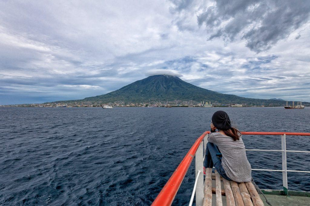 Is Naples safe for solo female travellers