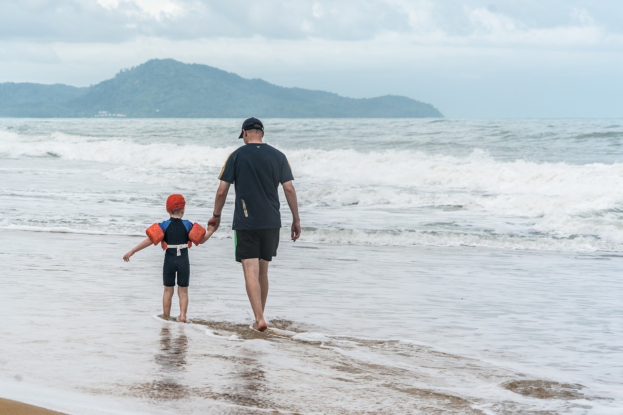 Is Phuket safe to travel for families