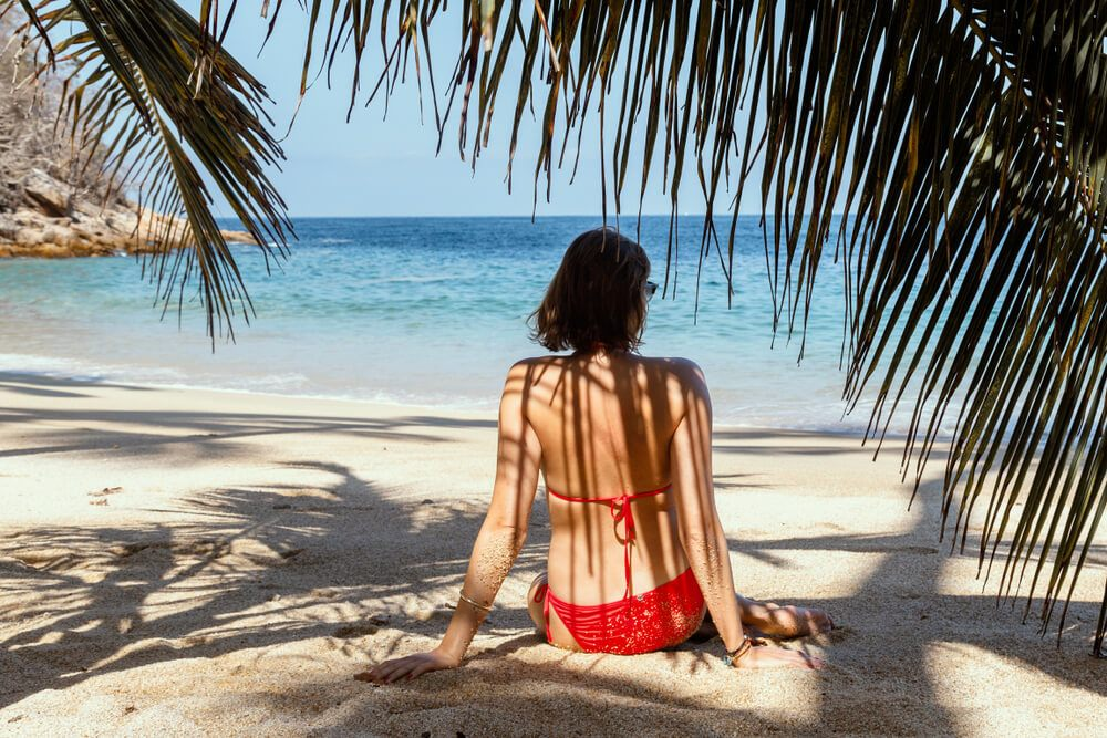 Is Puerto Vallarta safe for solo female travellers
