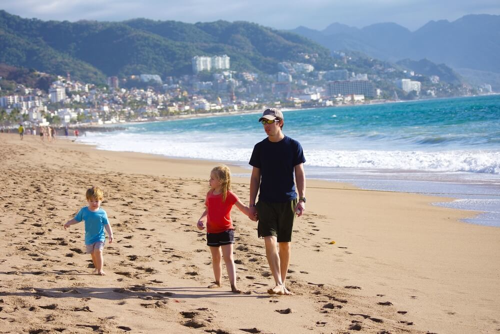 Is Puerto Vallarta safe to travel for families