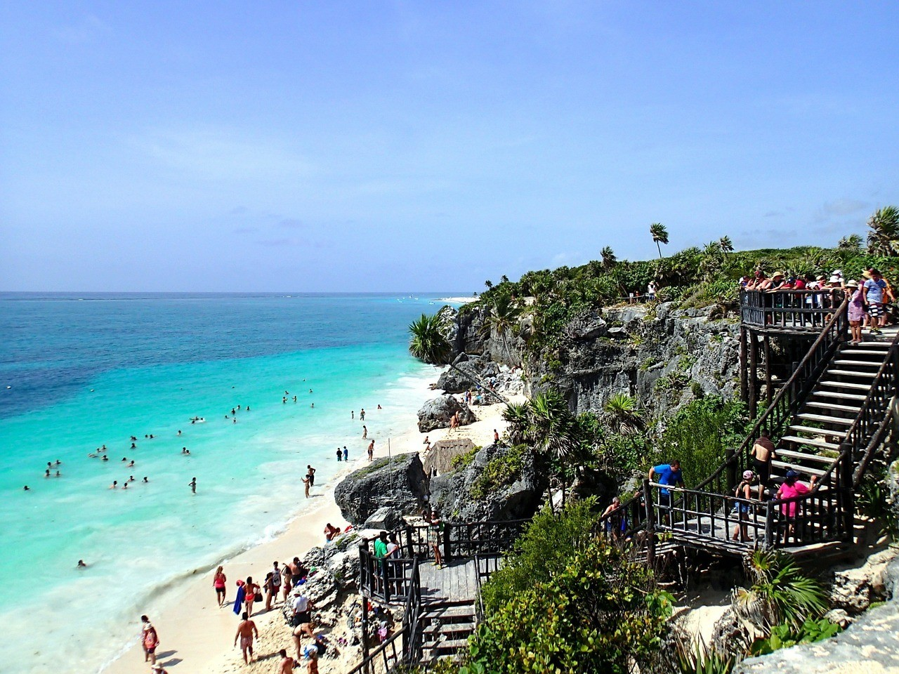 Is Tulum safe to live