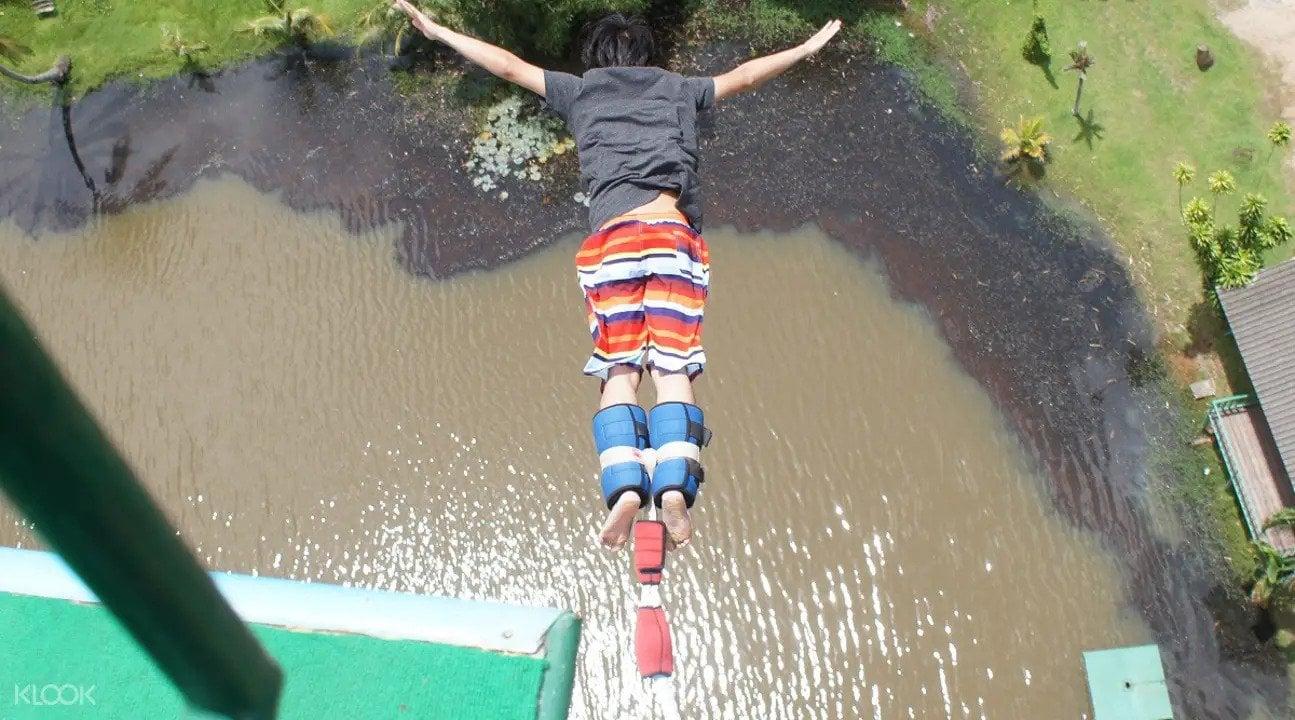 Jump into Adventure