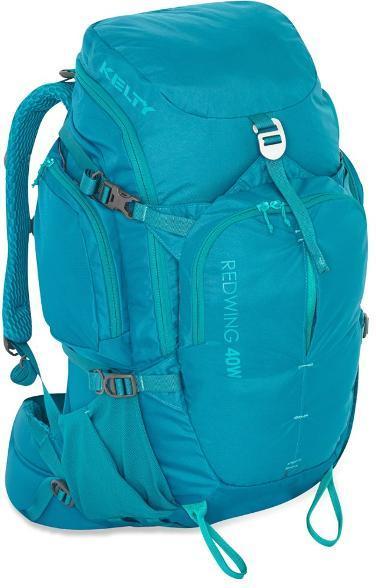 best women's travel backpacks Kelty Redwing