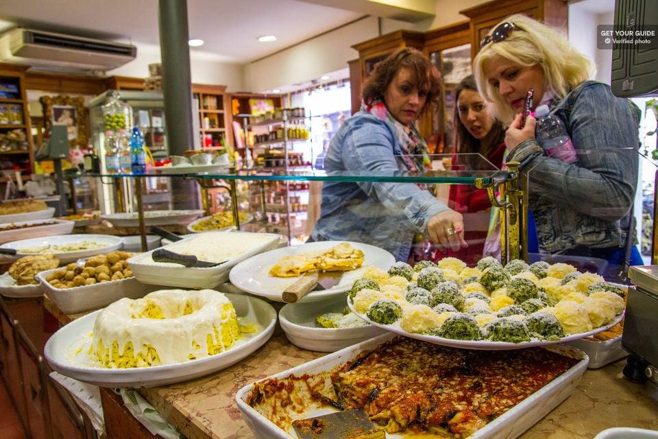 Local Cuisine Tour