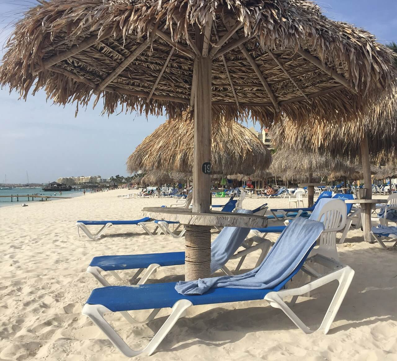 Safety Tips for Traveling to Aruba