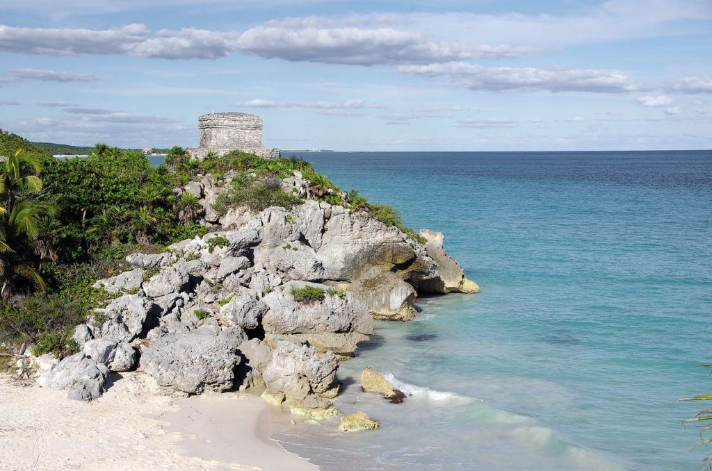 Safety Tips for Traveling to Tulum