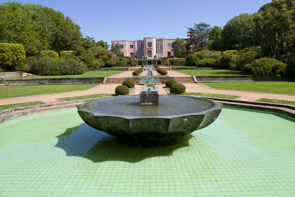 Serralves Museum and Villa