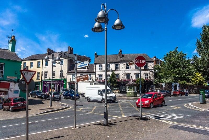 St Lukes Area Cork